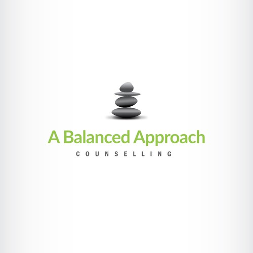 Logo winner for counselling and coaching bussiness