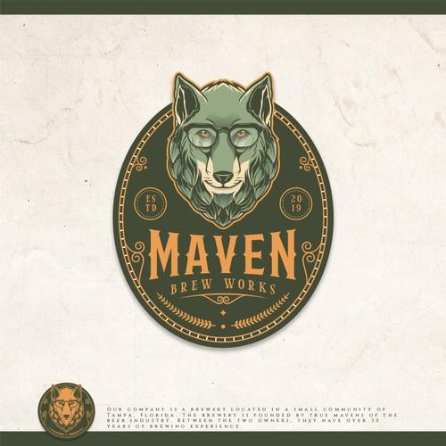 Maven Brew Works