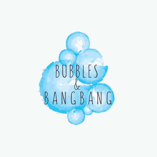 in need of a simple edgy fun logo for an affordable art gallery