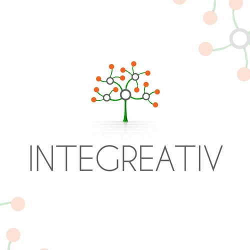 Think outside the box and blend the big picture into simplest form fora health and wellness company, IntegreatIV