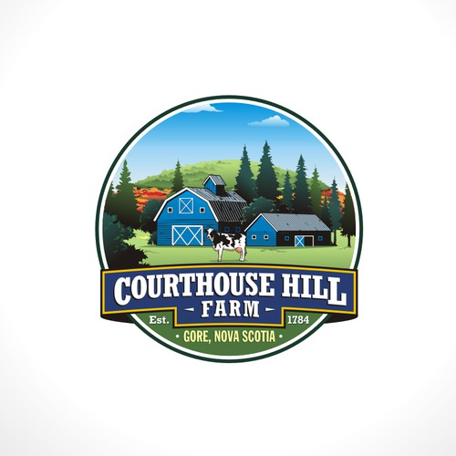 Courthouse Hill Farm