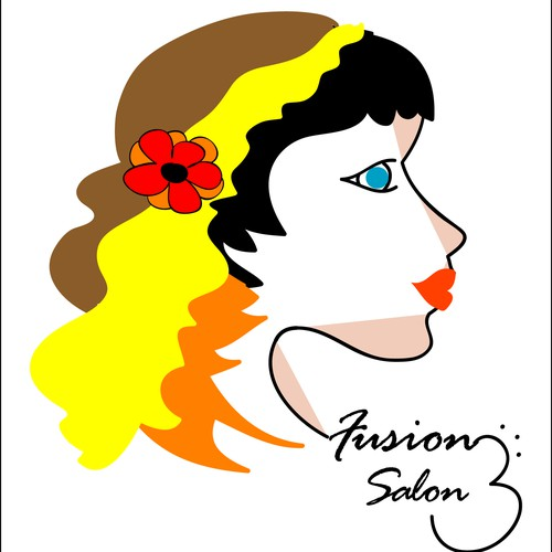 Hair Dye Saln
