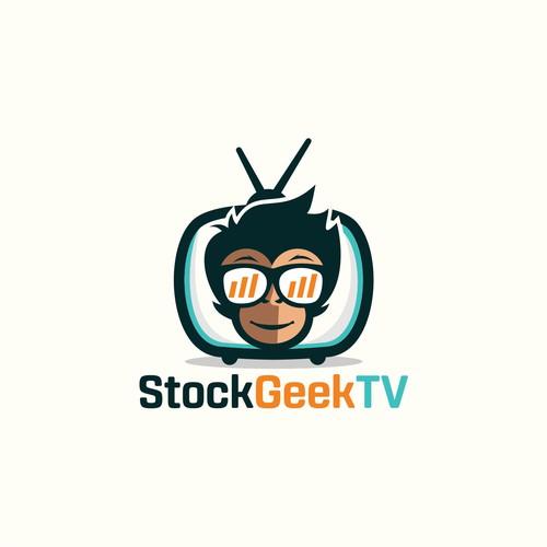 logo monkey tv