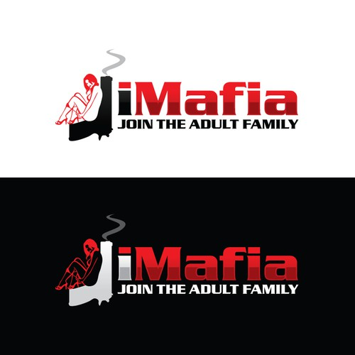 iMafia.com - Live Cam ADULT ONLY Community Needs Great Logo