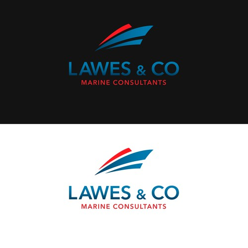 Logo for Marine Consultants
