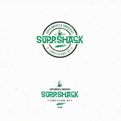supp shack