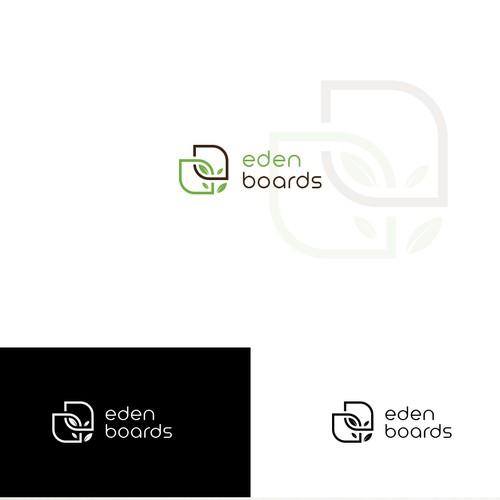 Letterboard Logo