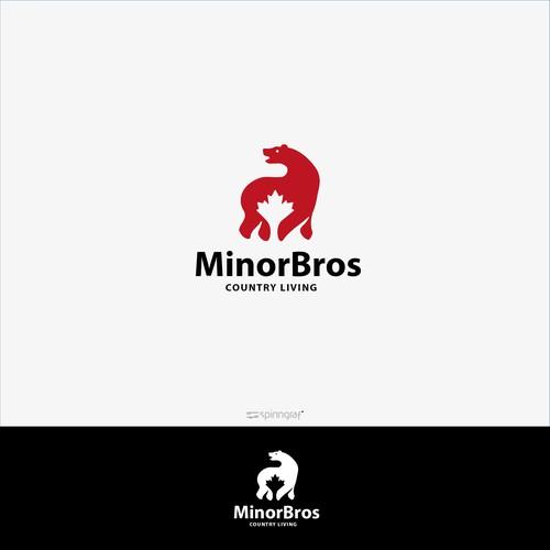 Logo (total rebranding) for 7 stores.