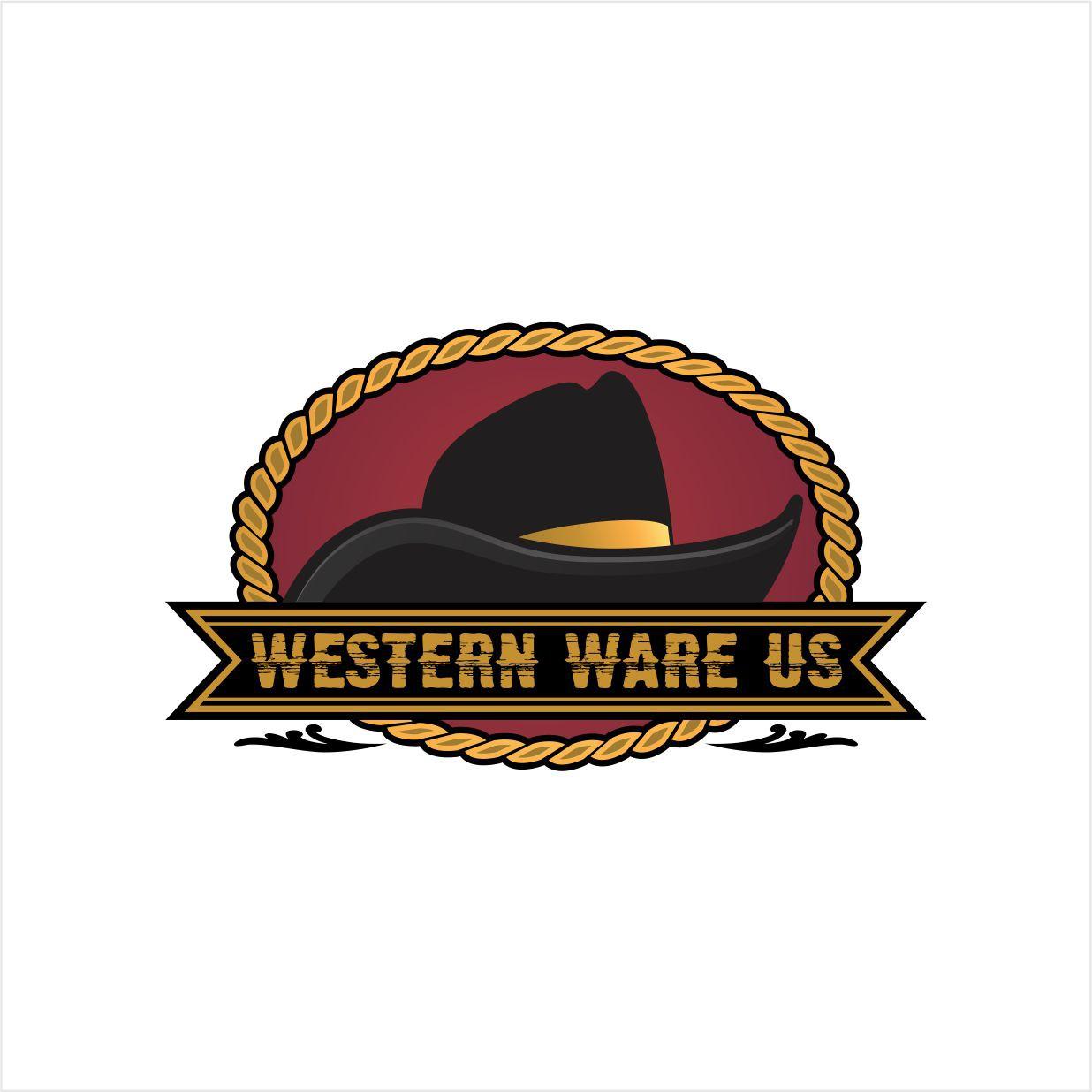 Create a Western Themed Logo