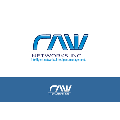 logo for RAW Networks Inc.