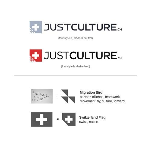 Logo Concept 9