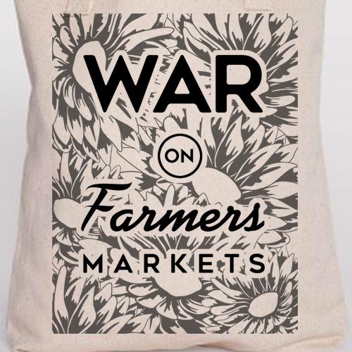 War on Farmers