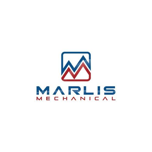 Appealing HVAC Logo