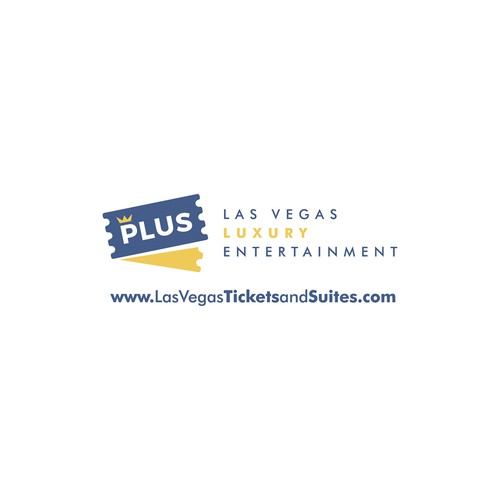 Logo for Las Vegas Ticket Broker