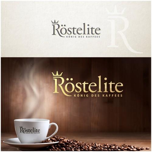 Rostelite - Coffee king