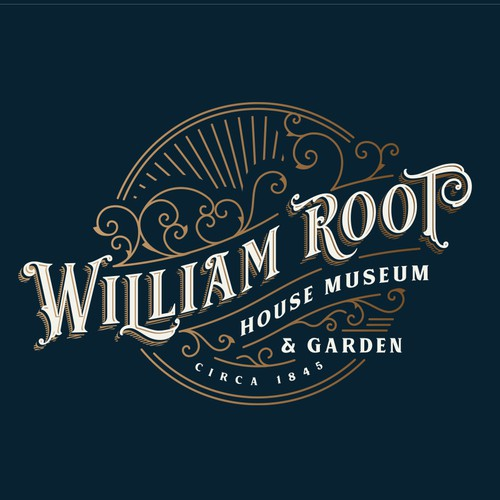 William Root House Museum logo