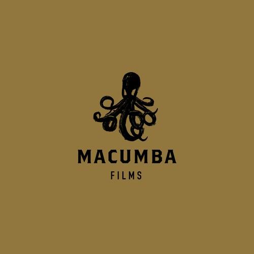 Logo for a film studio