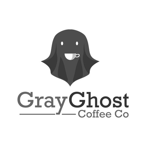 Gray Ghost Coffee