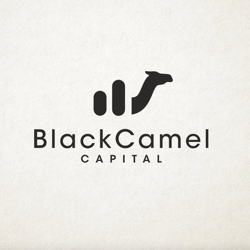 Logo for a Canadian investment company