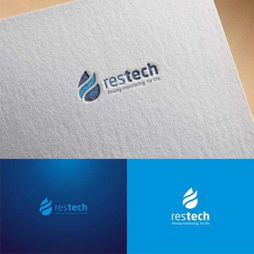 restech logo