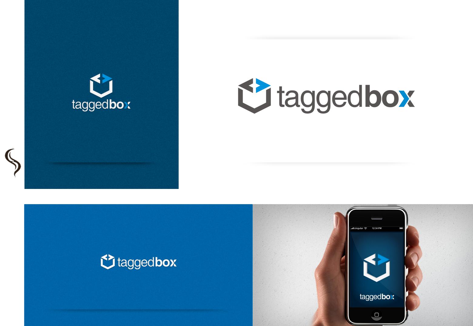 taggedBox needs a new logo