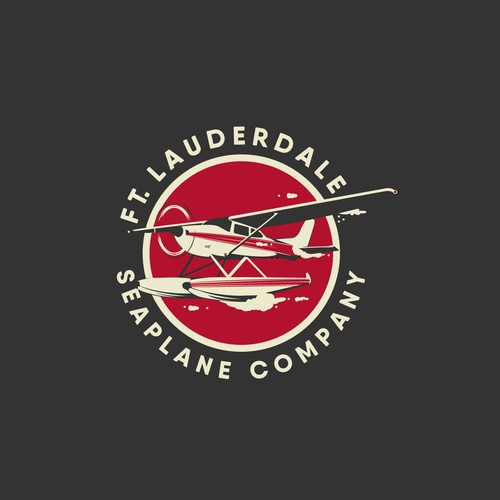 Logo concept for Private Airlines