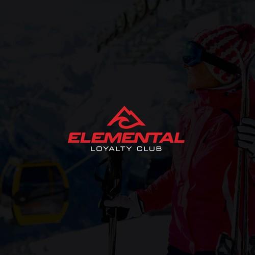 Logo Design for Travel Brand