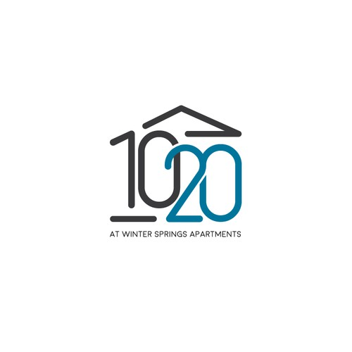 1020 Apartments Logo
