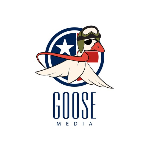 Goose Media Logo