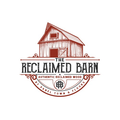 Reclaimed Barn