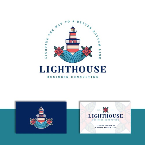 Lighthouse Business Consulting