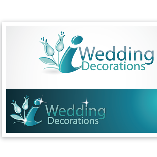 Wedding Website Logo