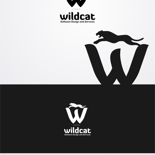 Create a Logo for Wildcat Software Design