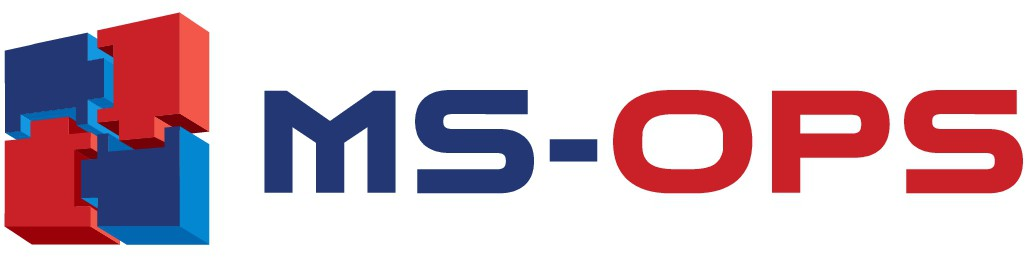 logo for industrial CRM software