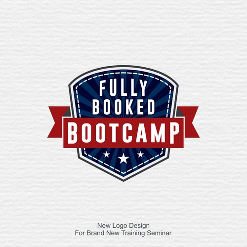 Fully Booked Bootcamp