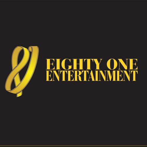 Logo for 81 Entertainment
