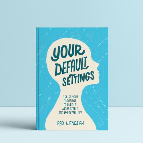 Your Default Settings Book Cover
