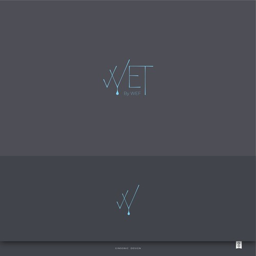 WET BY WEF