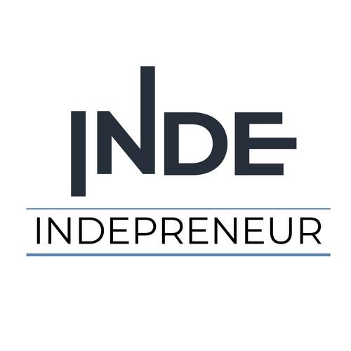 Logo design for music brand
