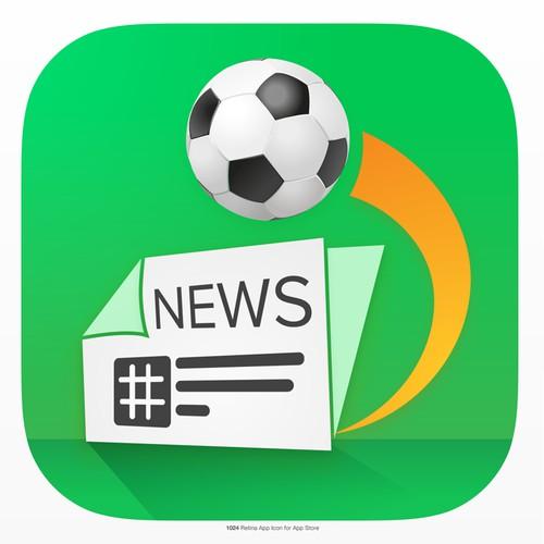 Sport News app