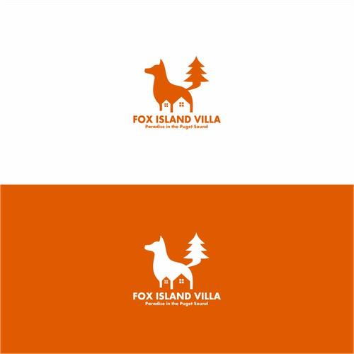 fox island villa