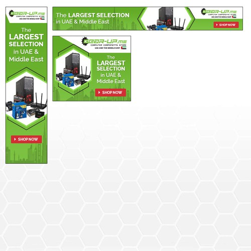Online store of Computer parts based in UAE.