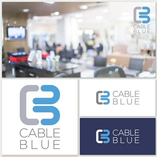 Cable Blue