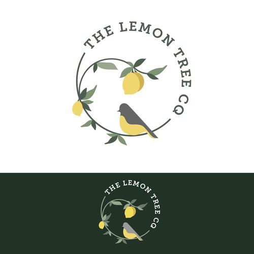 The Lemon Tree Logo