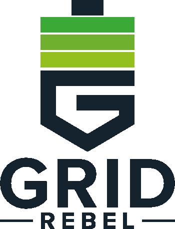 Green Rebel Logo Design Challenge
