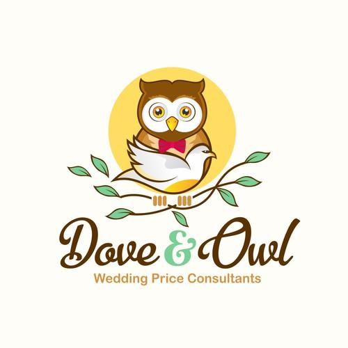 Dove & Owl