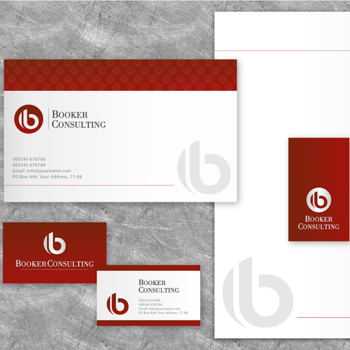 New logo wanted for Booker Consulting