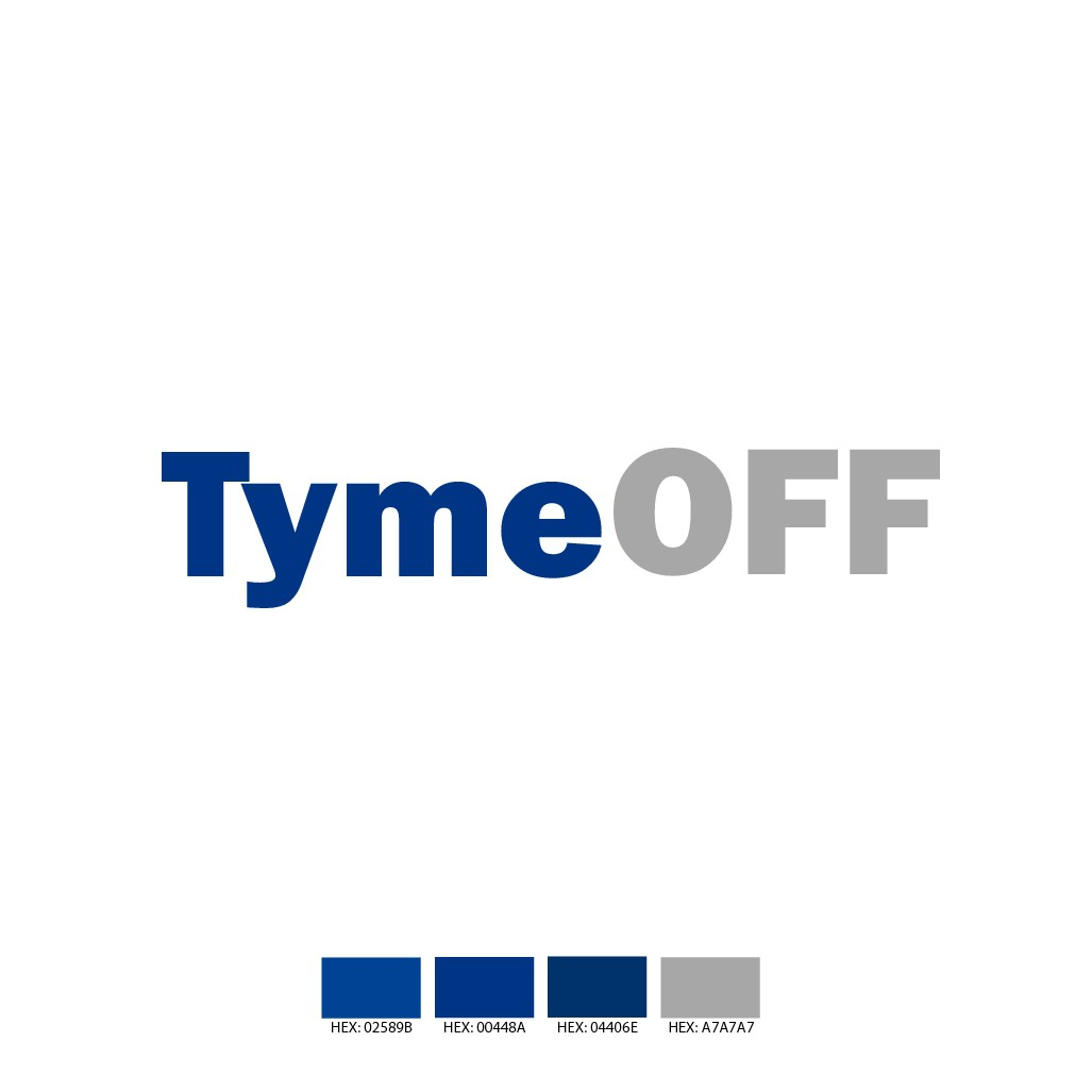 Built by parents. Referred by parents. For the sanity of parents. Help build a logo for TymeOff