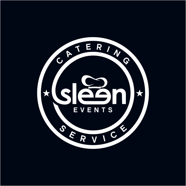 Help create the identity of a new catering service in Belgium