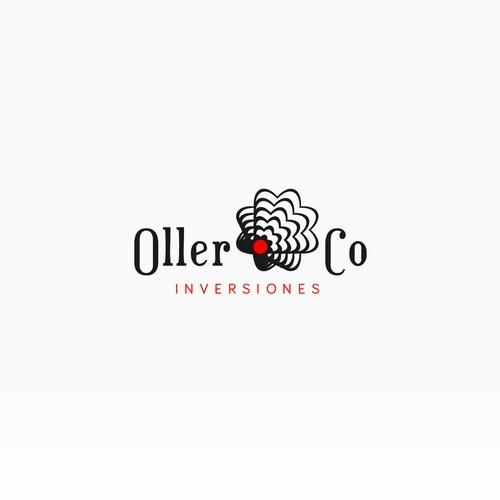 Logo Design Concept for Oller.co